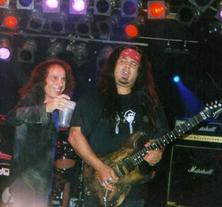 Tracy G live dio concert