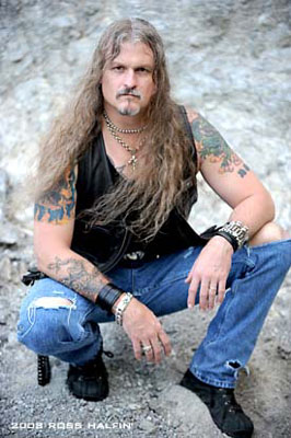Interview with Jon Schaffer of American Metal Band Iced Earth (2011)