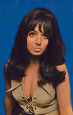 Mariska Veres Shocking Blue