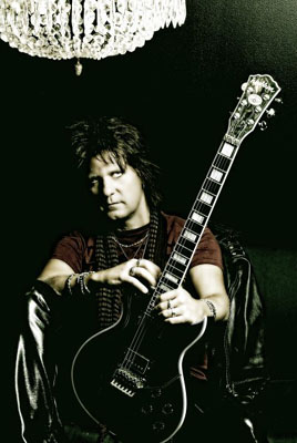 Kee Marcello Interview – Former EUROPE Guitarist