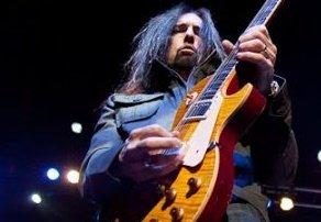 Damon Johnson Interview – Thin Lizzy Guitarist