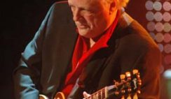 Dick Wagner gibson guitar