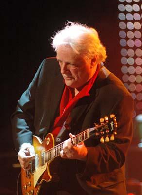 Dick Wagner Interview 2012: Alice Cooper Guitarist