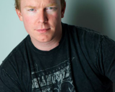 Richard Christy promo