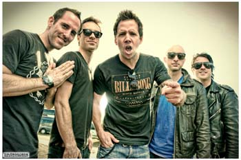 Simple Plan Halifax – An awesome triple play