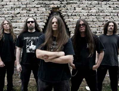 Alex Webster Interview | Cannibal Corpse Bassist talks Torture