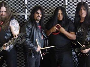 Exciter band 2007