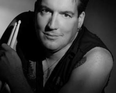 Frank Baker drummer