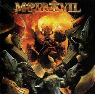 Mpire Of Evil Hell to the Holy