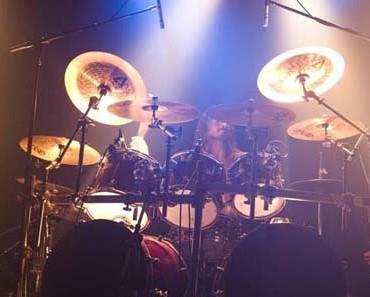 Deicide Steve Asheim drummer