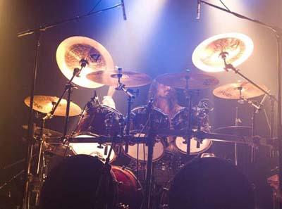 Steve Asheim Interview: DEICIDE Drummer talks Life on the Road   2012