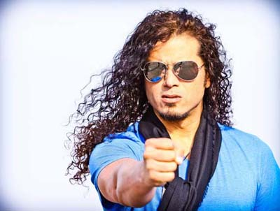 Jeff Scott Soto singer