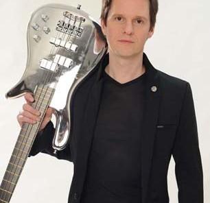 Timothy B. Hewitt former Trooper bass