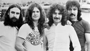 Top Black Sabbath Songs (Billboard Charts)