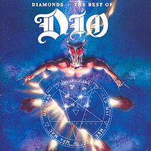 Dio diamonds the best of