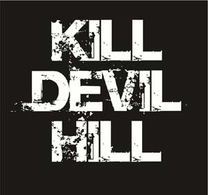 Kill Devil Hill - logo - Rex Brown