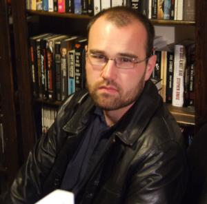 Neil Daniels author