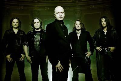 Kai Hansen Interview | Helloween Guitarist on Unisonic and Gamma Ray