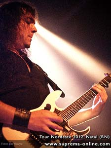 Douglas Jen guitar