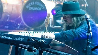 Jason Sawford Australian Pink Floyd
