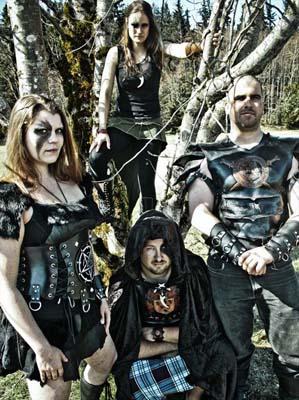 Scythia band
