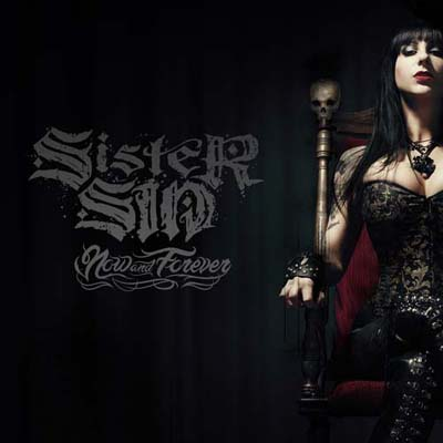 Sister Sin | Now And Forever | Album Review