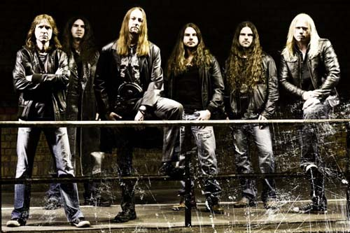 Mob Rules Interview: Sven Ludke (November 2012)
