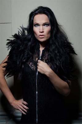 Tarja Turunen Interview | Singer talks Act I : Live in Rosario