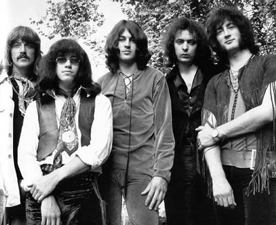 Top Deep Purple Songs Billboard Charts