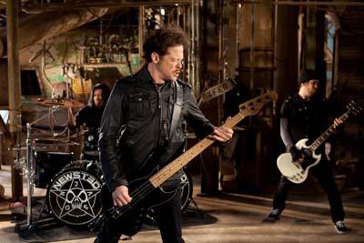 Jason Newsted Interview: Former Metallica Bassist (December 2012)