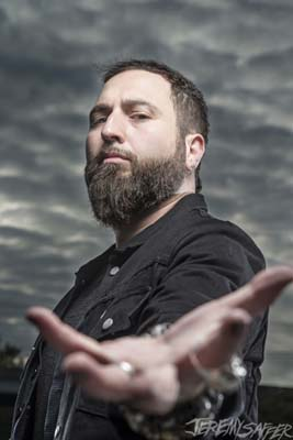 Monte Pittman photo by Jeremy Saffer