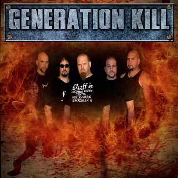 Generation Kill Interview – Rob Moschetti