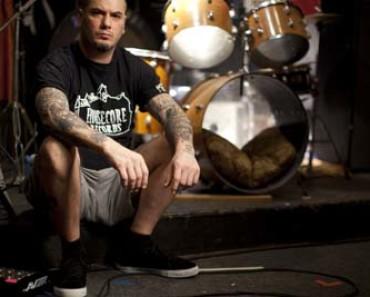 Phil Anselmo promo