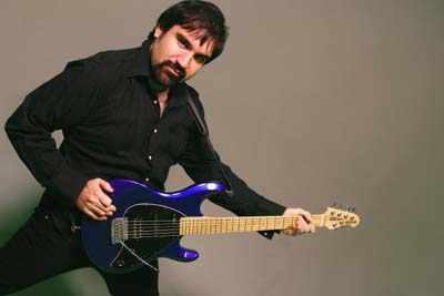 Richie Castellano Interview | Blue Oyster Cult | November 2012