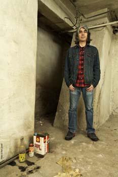 Michel Langevin Interview 2012 : Voivod