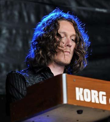 Adam Wakeman Interview - Black Sabbath Keyboardist talks ...