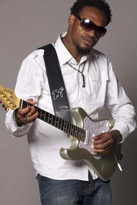 Eric Gales Interview 2013 Blues Guitarist