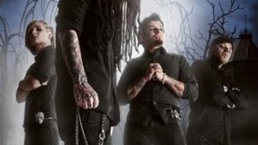 Love and Death Brian Welch 2013