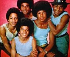 Jackson 5 band