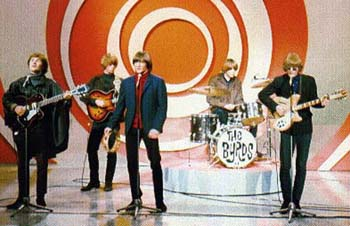 The Byrds Top Songs : American rock band