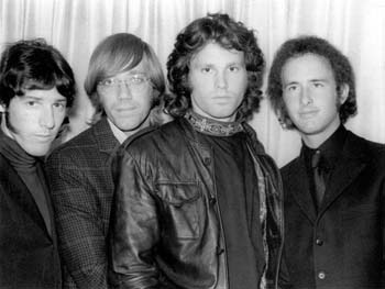 The Doors – Hit Songs and Billboard Charts