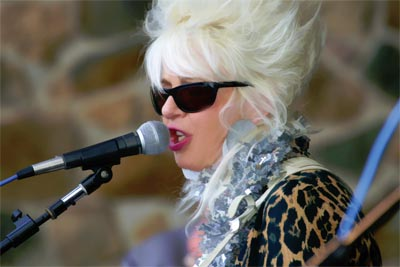 Christine Ohlman Interview – Singer talks Saturday Night Live