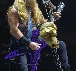 black label society mohegan sun