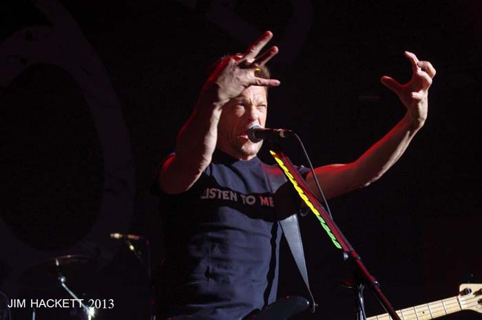 Newsted Live