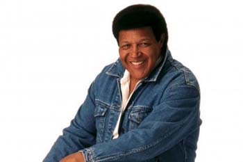 Chubby Checker Interview