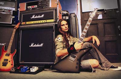 The Agonist Interview: Danny Marino (2013-08-23) ARTICLE