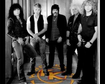 king kobra band