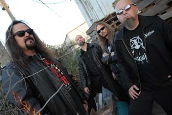 Glen Benton Interview: DEICIDE | 2013