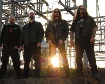 deicide band outside 2013