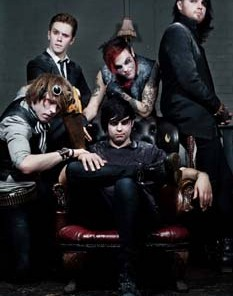 Fearless Vampire Killers band